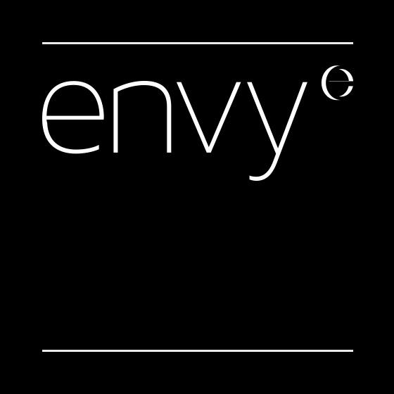 ENVY Agency Frankfurt - Logo